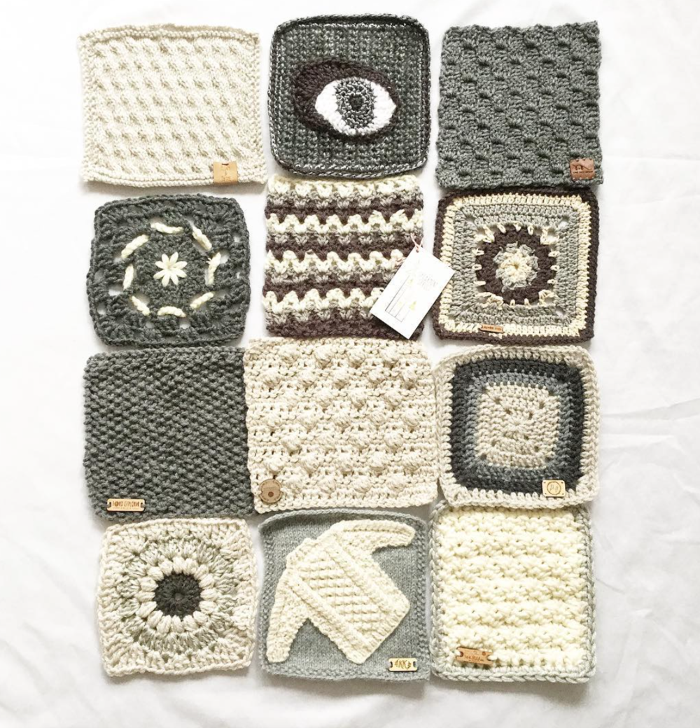 Collaboration Squares