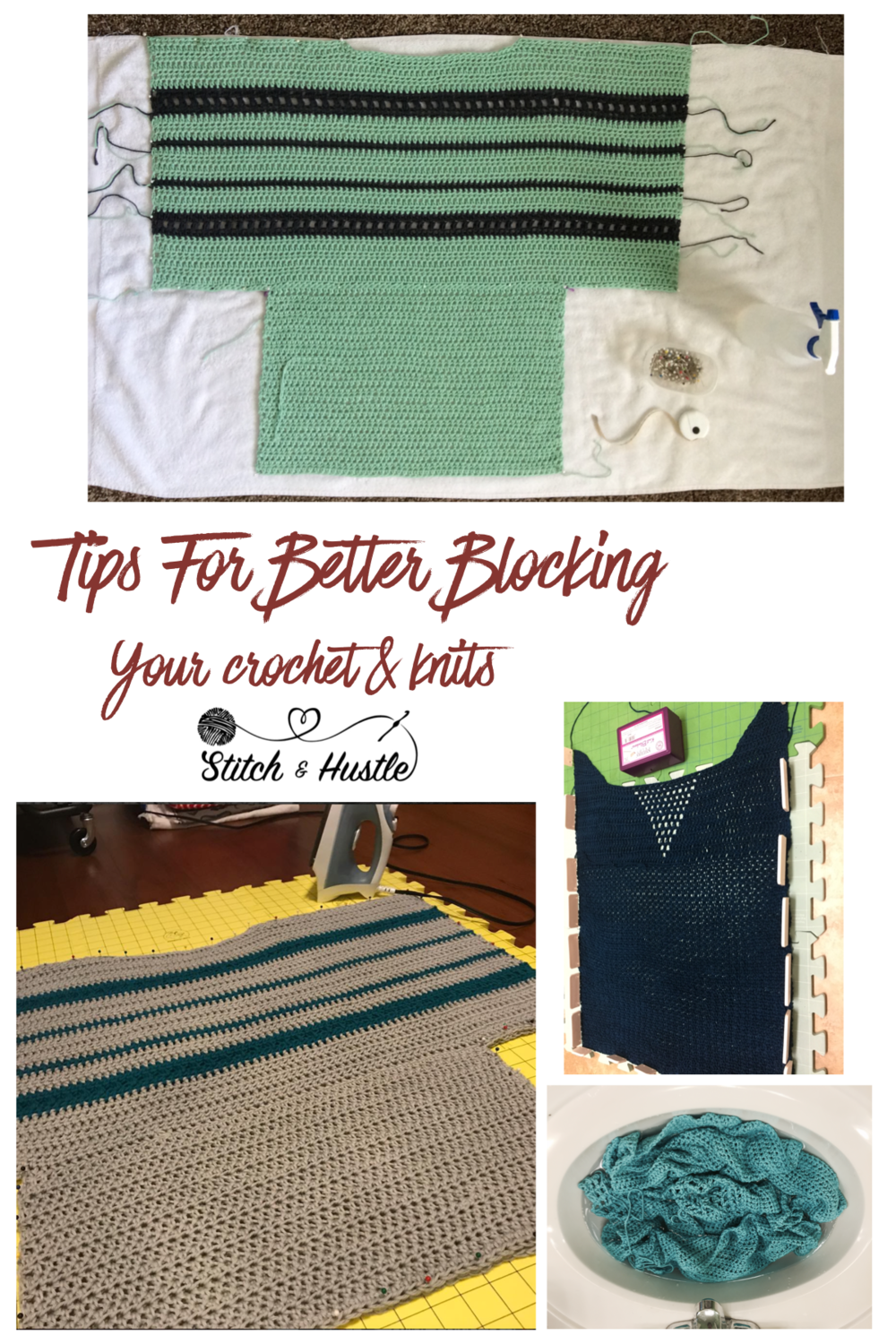 CrochetBlockingTips
