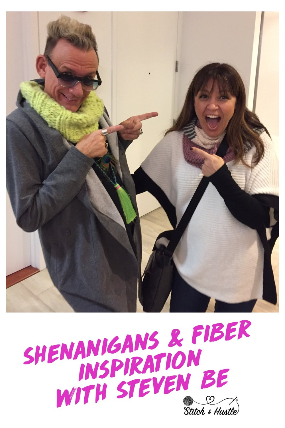 Shenanigans and fiber inspiration with steven be.jpg