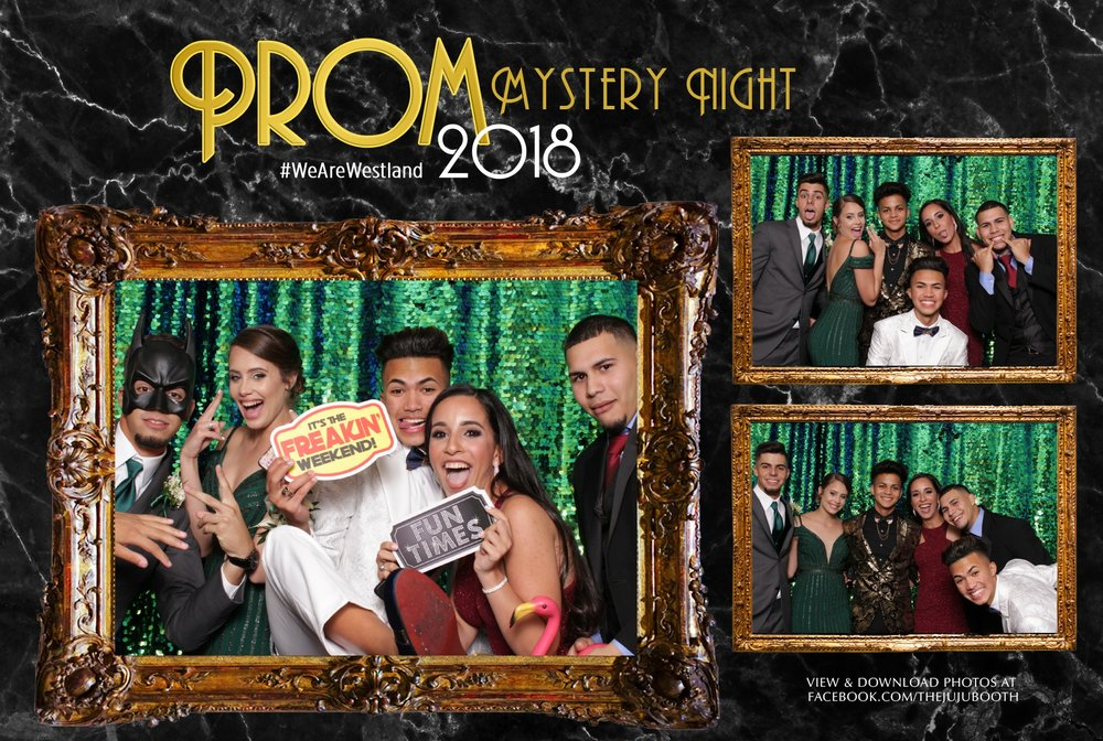 Coral-Gables-Country-Club-Photobooth