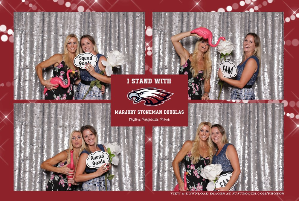 Marjory-stoneman-douglas-fundraiser-photo-booth