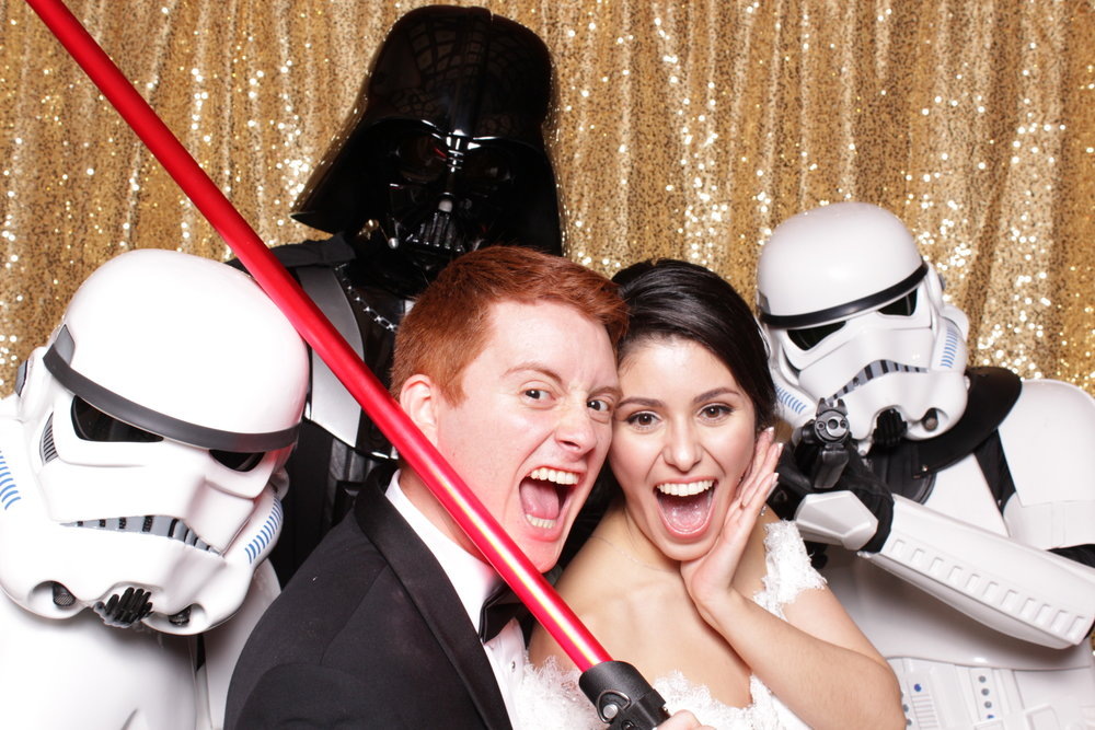 south-florida-photobooth-star-wars