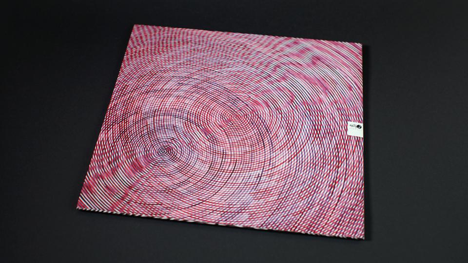 Dollar Mambo - Double Spirale