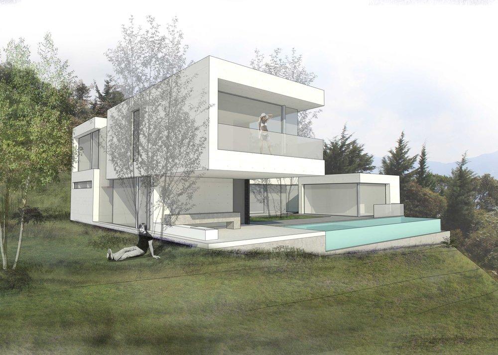 Casa Dakota 3