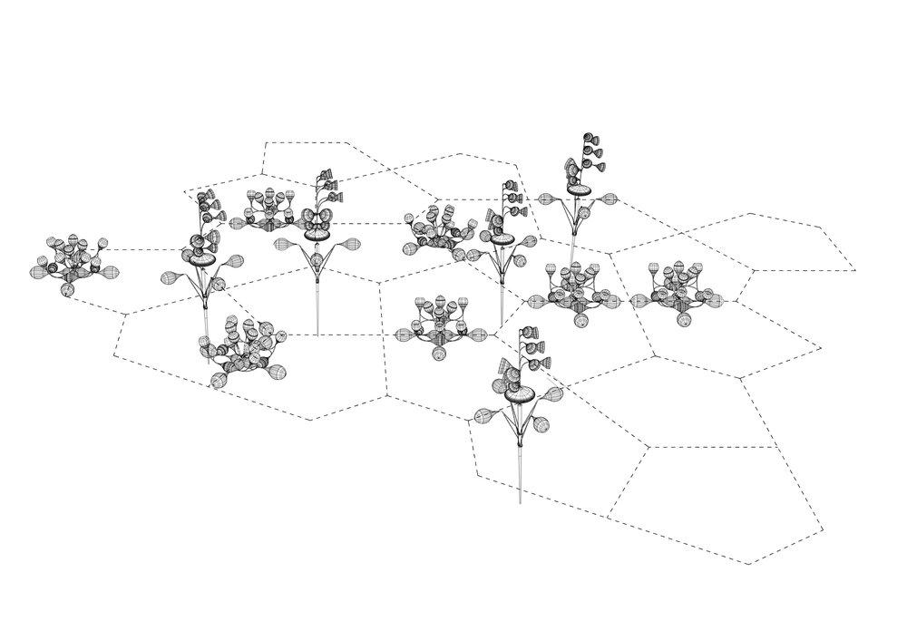 Sistema de Agrupación (Perspectiva)