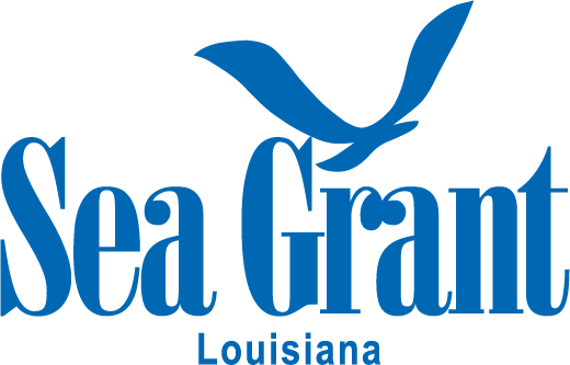 Louisiana Sea Grant Logo