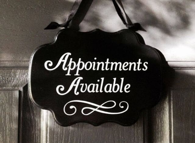 💃Someone just moved their brow appointment, what does this mean?! ANYONE wanting to get in sooner can! 📲If you already have an appointment scheduled (THIS IS FOR NEW ONLY) and would like to move your appointment up, please go to your email confirmation and do so. 📅The time slot is for THIS THURSDAY, March 21st @ 3pm. 😘Again, this time slot is for NEW. So please make sure you are booking a NEW procedure.  For more information and pricing: www.417cosmetics.com