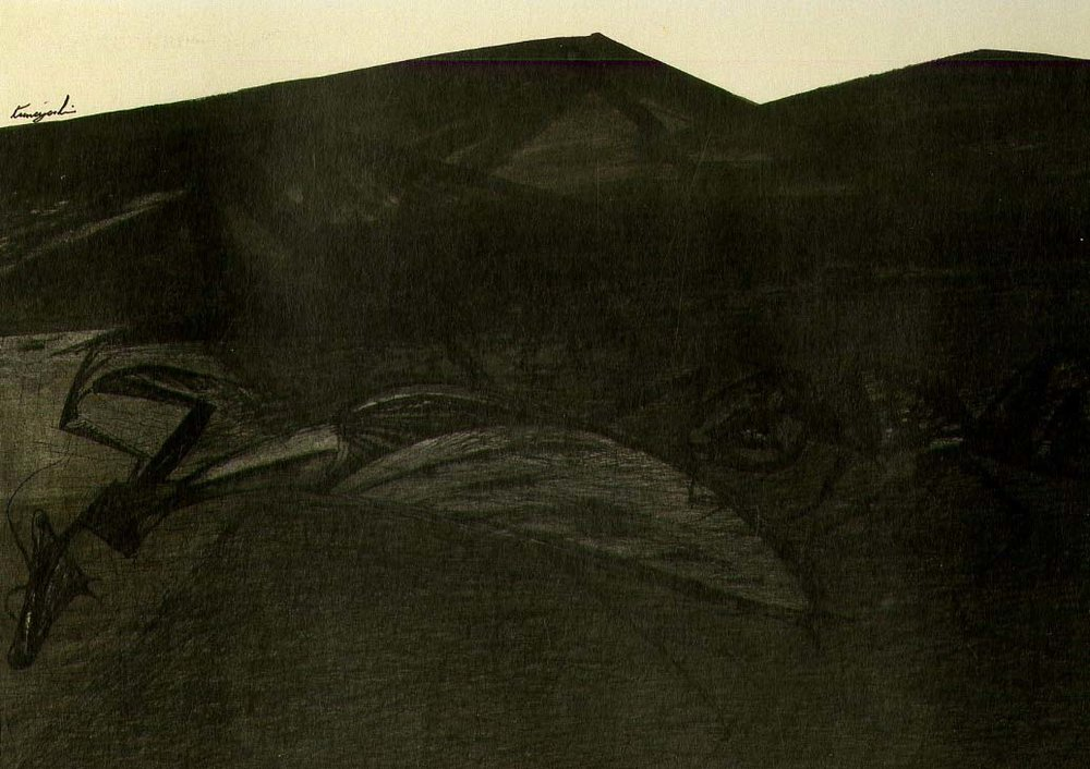 Work at Dawn, 1952