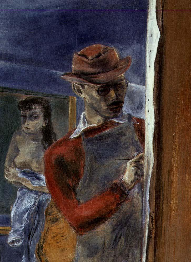 At Work, 1943