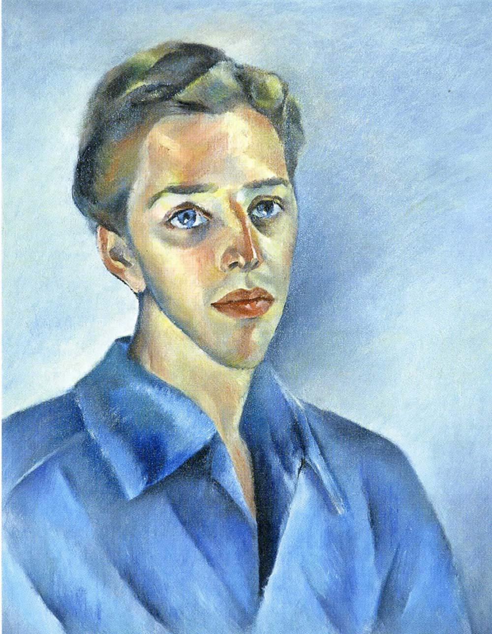 William Ford,  1947