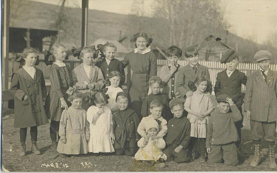 Dillaboughs,  1912