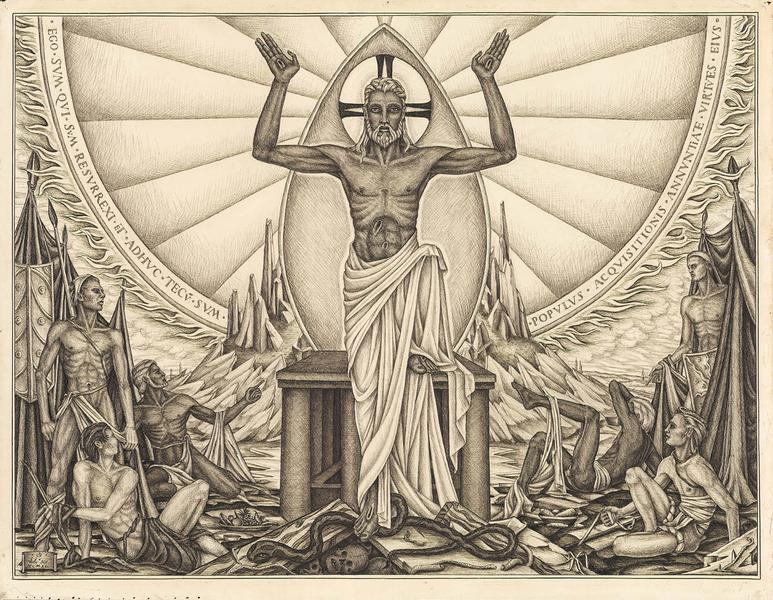 Resurrection , 1940