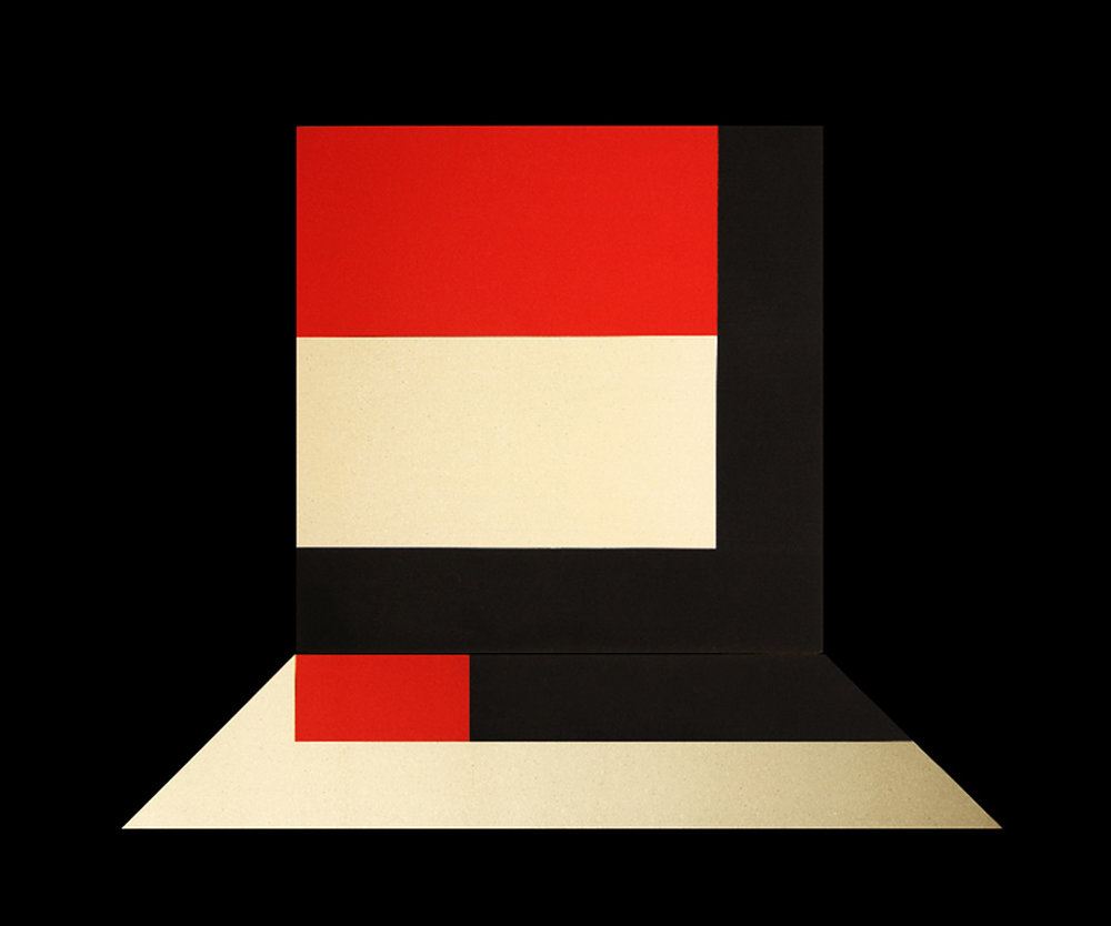 Last Triangle,  1976