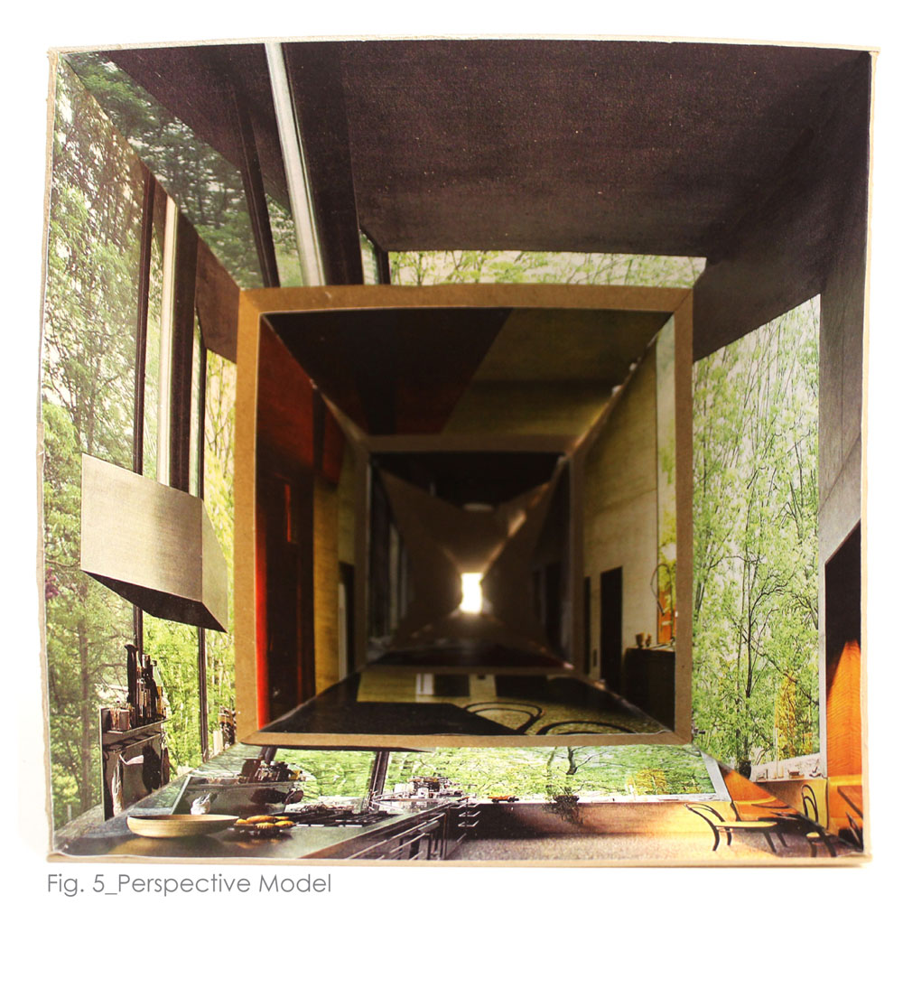 Brianna: Peter Zumthor House