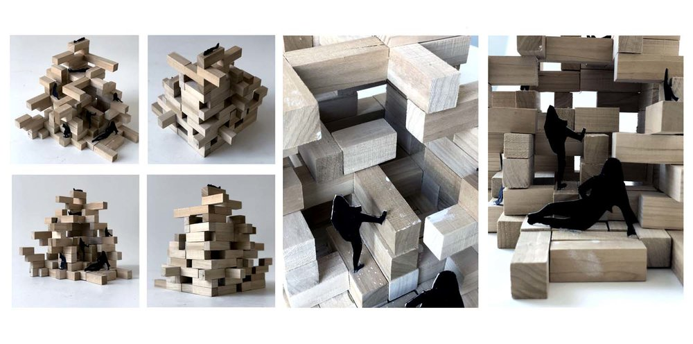 Kaylen: Final Wooden House, Sou Fujimoto