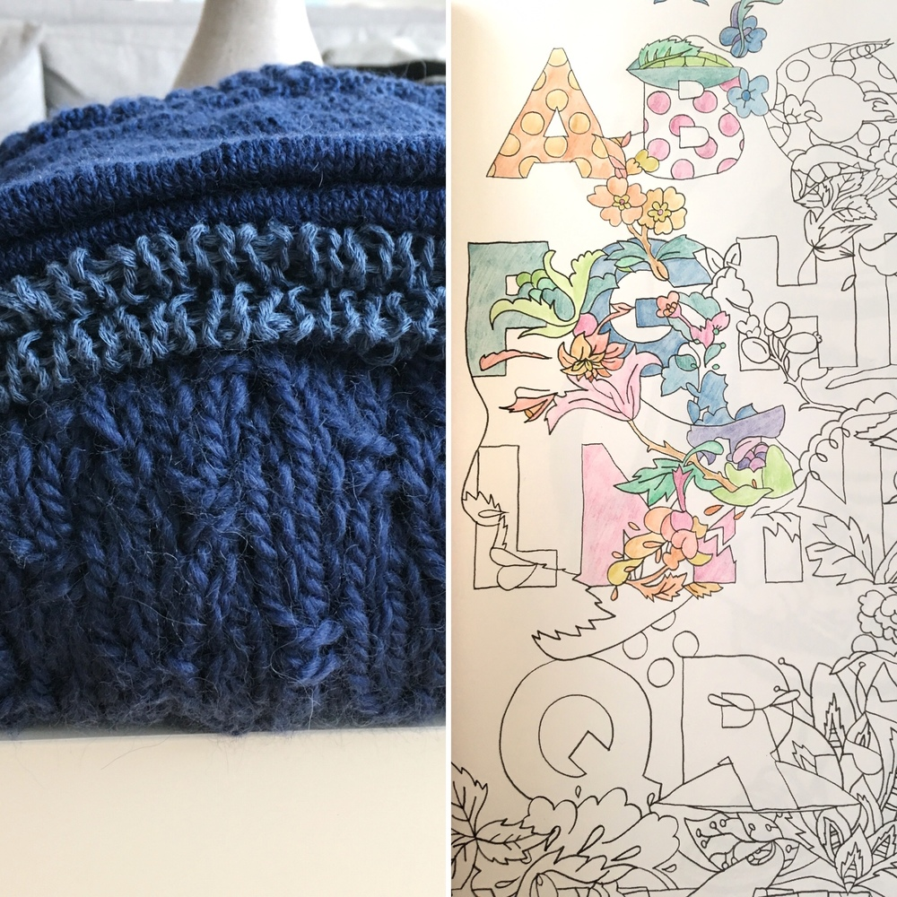 Current WIPs.
