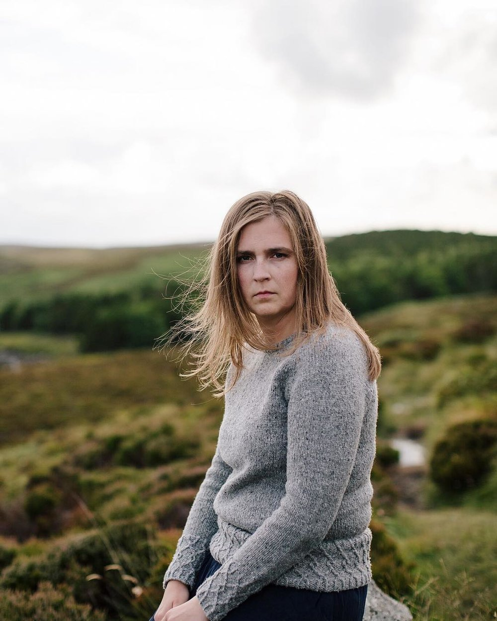 Picture by Jonna Hietala for Laine Magazine