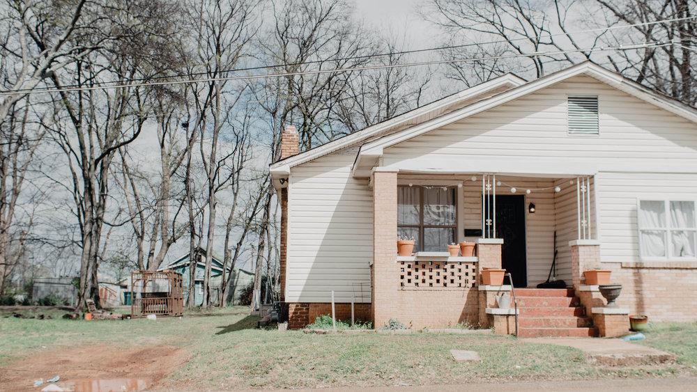 Kappa House -