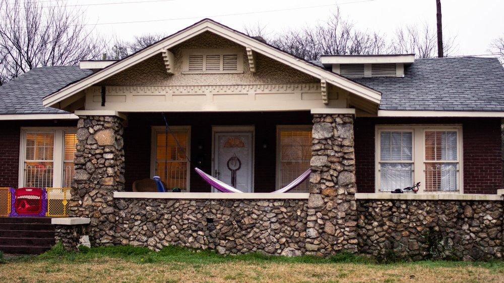 Ray House -