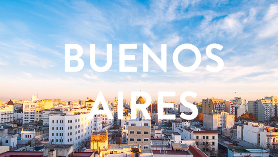Unsettled Buenos Aires
