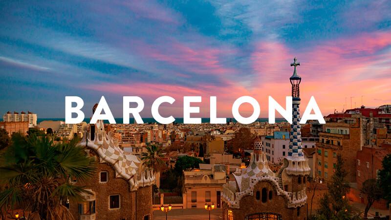 Unsettled coworking retreat barcelona spain