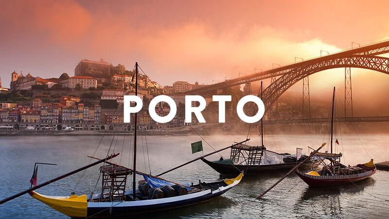 Copy of PORTO RETREATS: MAY & JUNE 2018