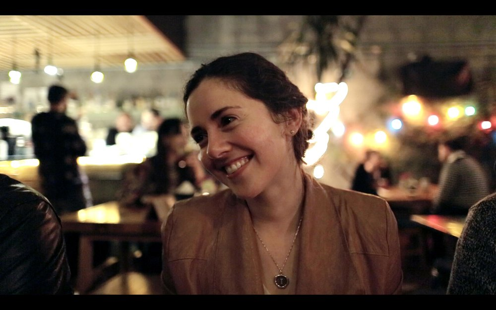 Meet Isabel Corral… -