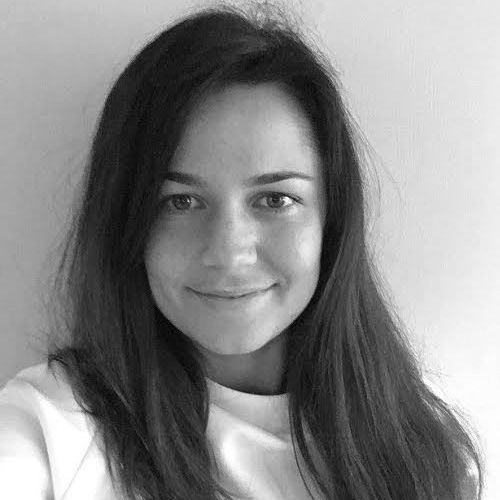 Sammy is our Design Assistant in charge of making sure everything runs smoothly from managing projects, design research and deliveries.