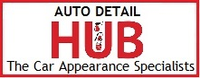 Auto Detail Hub Button