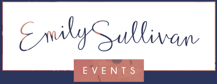 Emily Sullivan Events