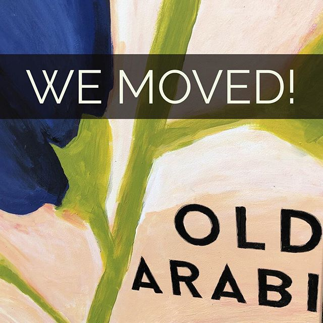 It's official y'all- we have moved our studio and office to a new location in historic Old Arabi. We are welcoming about 800 additional square feet for even more preauxfessional beauty! We are looking forward to seeing you in our new space- pictures will be available shortly! For all upcoming appointments, please be on the lookout for an email or message with details.