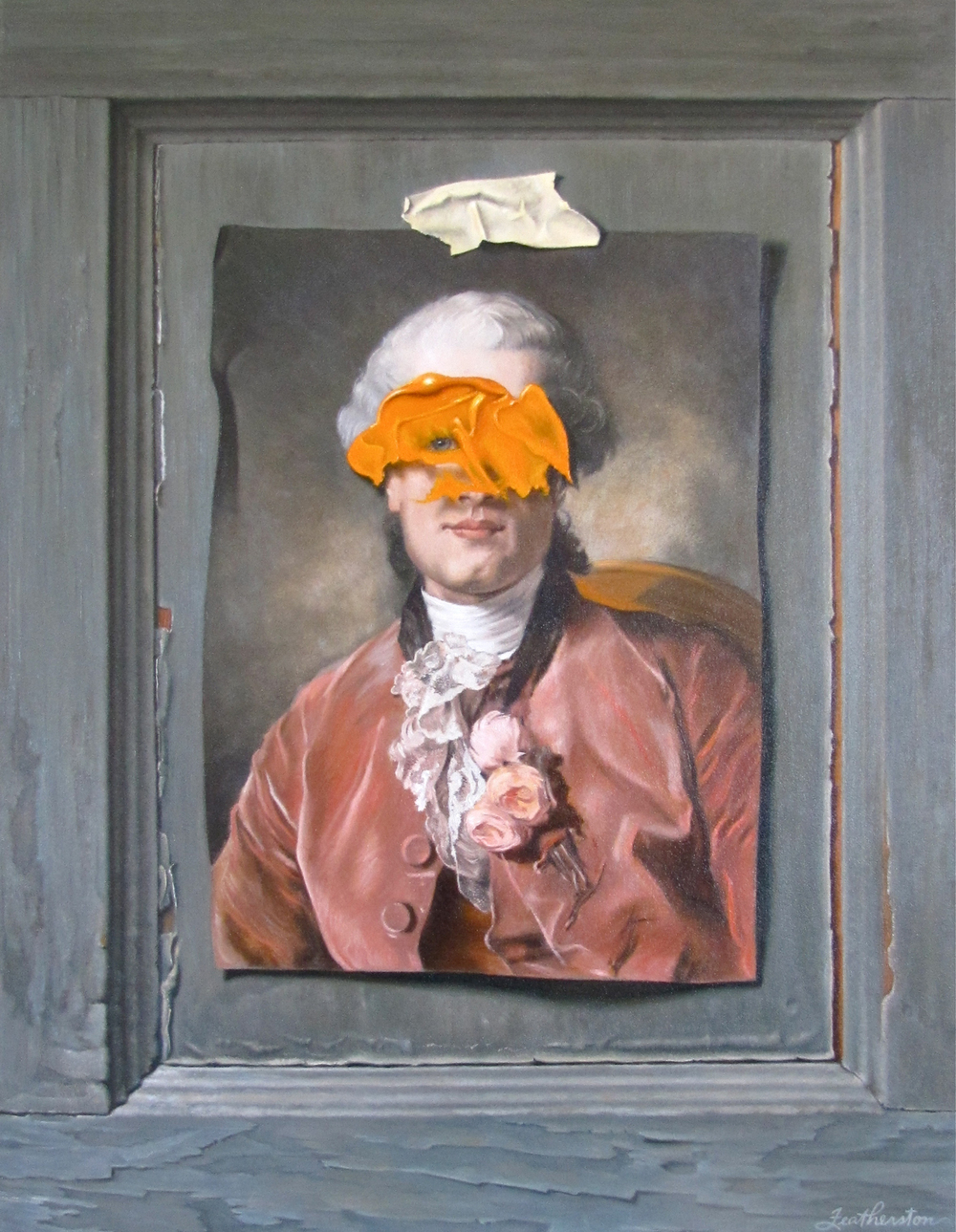 Orange Dandy