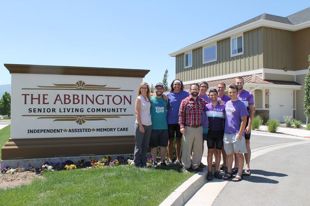 Abbington Senior Living