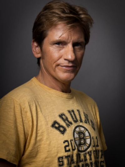 Denis Leary BURN Filmmaker
