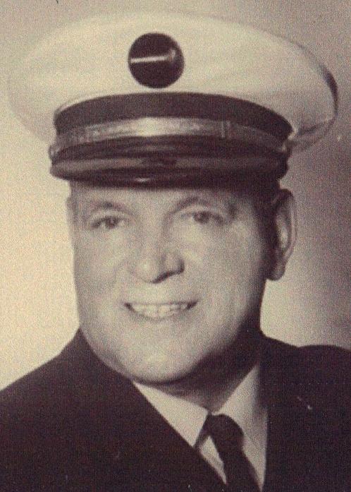 PAUL J. GARDNER SR.