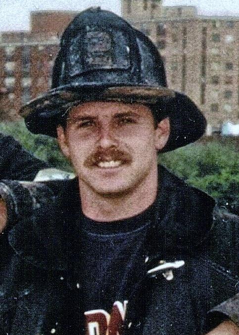 LT. TIMOTHY B. HIGGINS, FDNY
