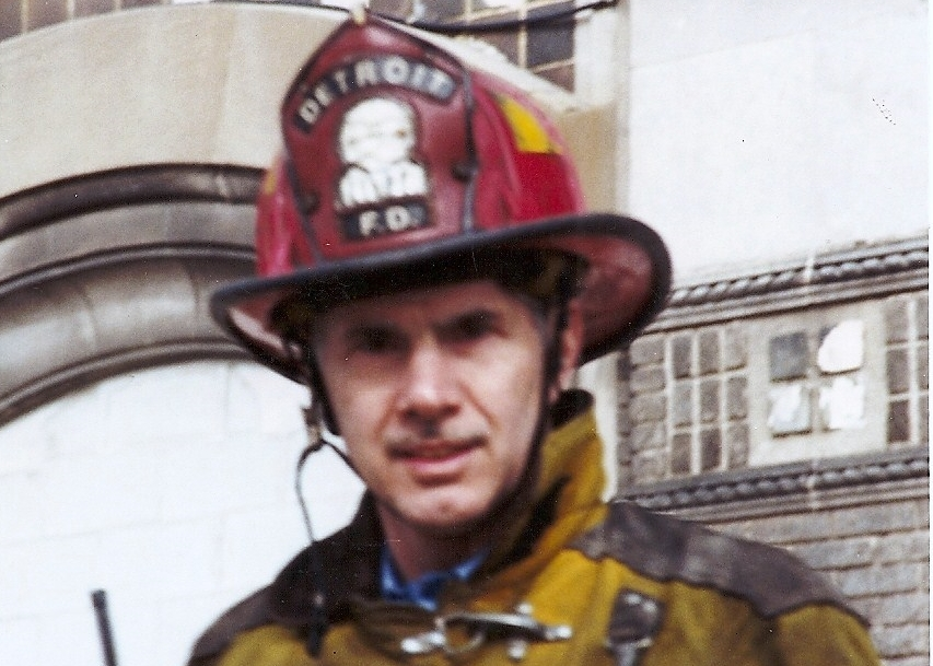 LT. DAVID LEE RALEY