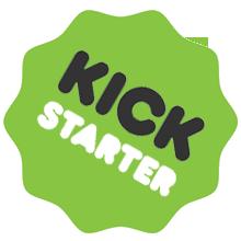 BURN Kickstarter Support