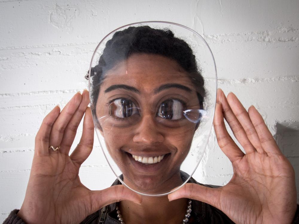 Big Eyes Lens