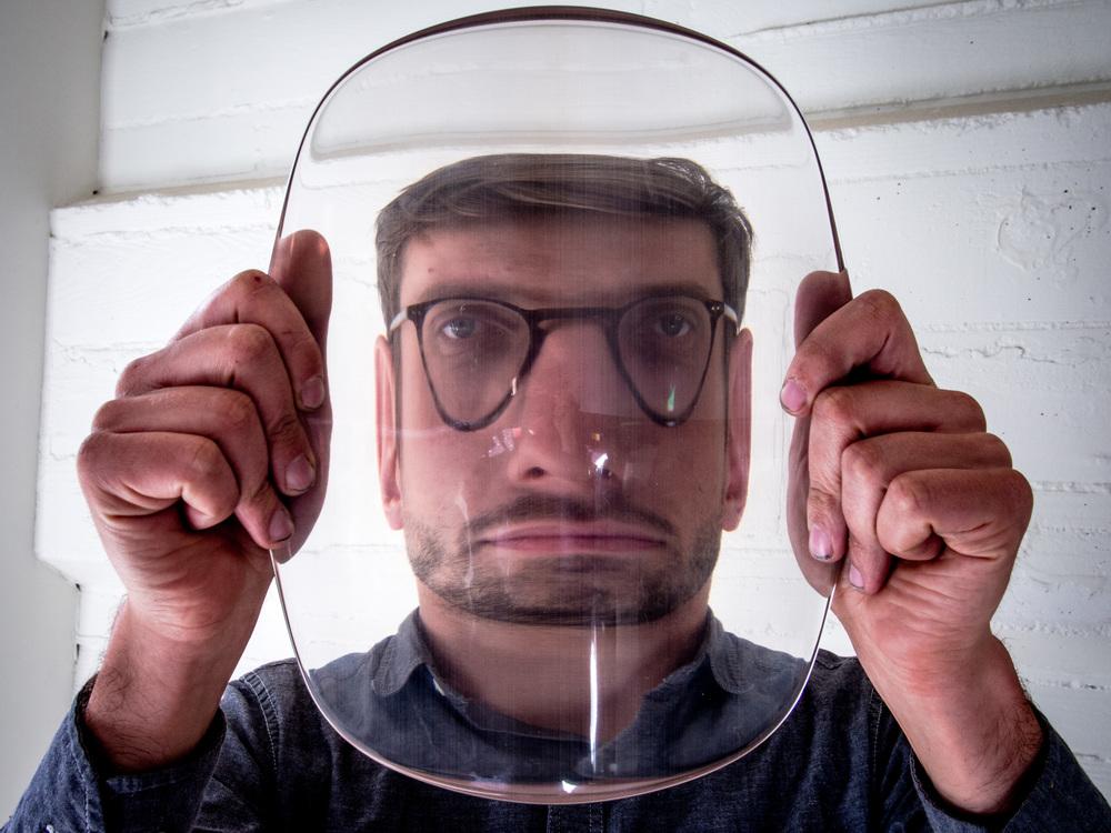 Square Head Lens