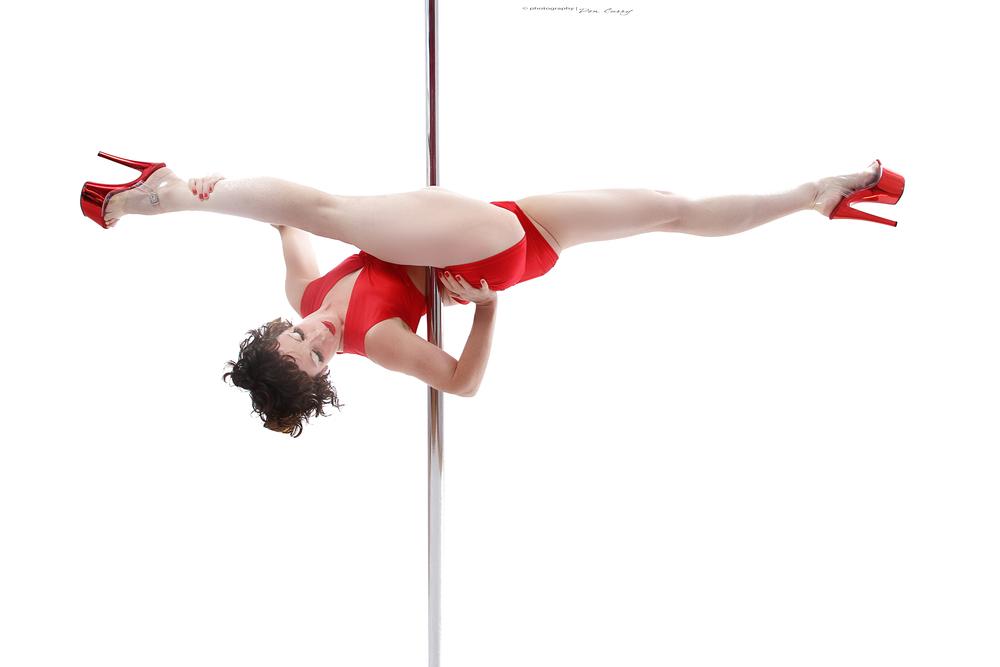 Pole Dancing Danceclub Asheville