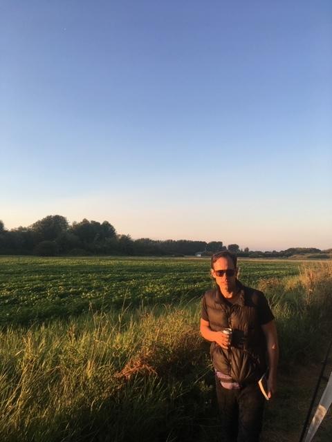 J'ardin Du Soleil Lavender Farm 2018