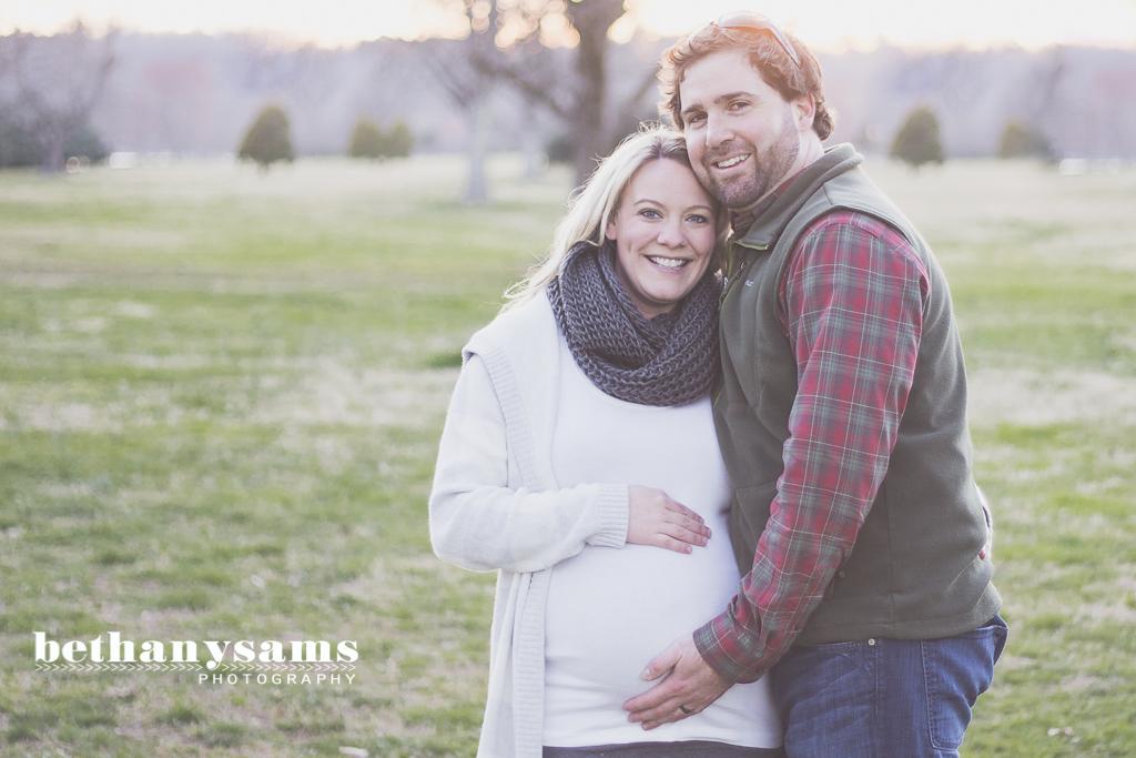 Levensen Maternity-5