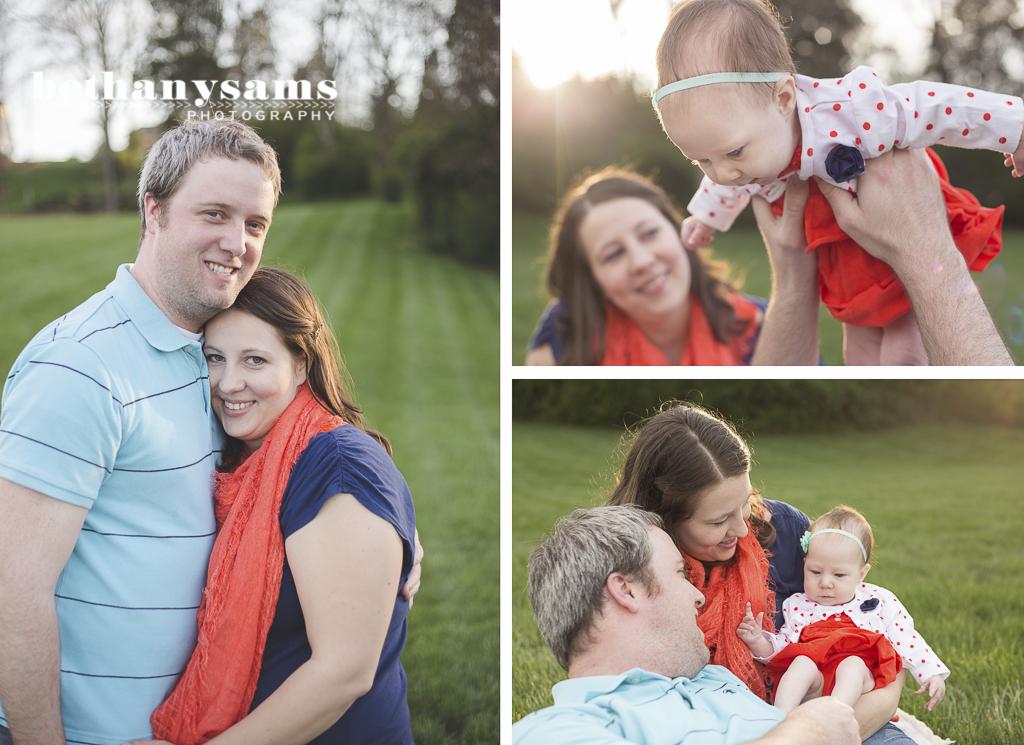 Claxton Family -21