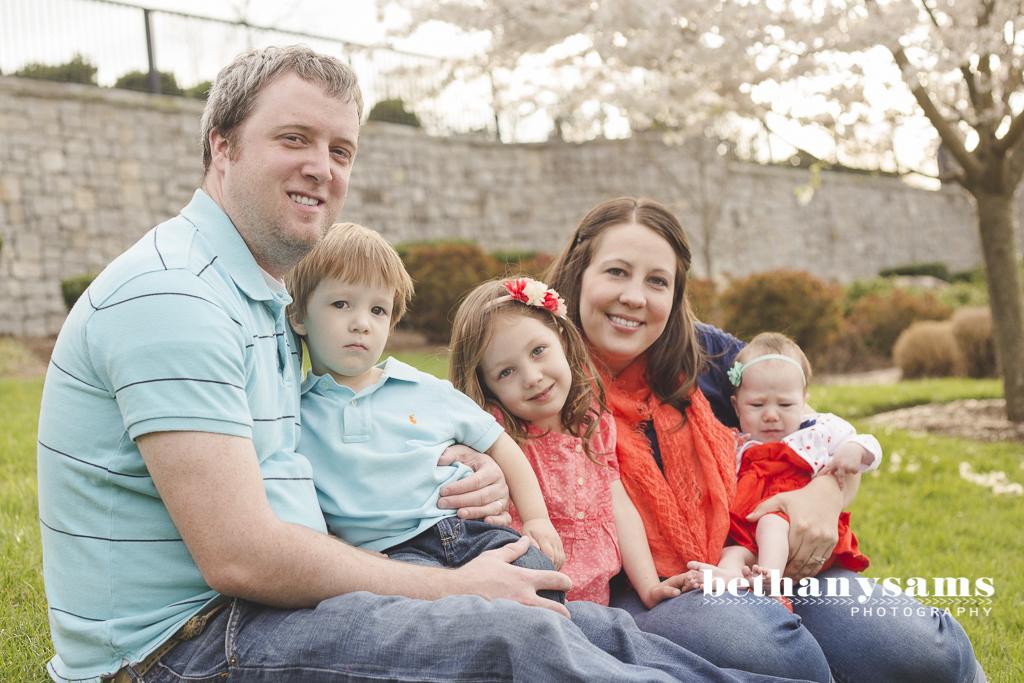 Claxton Family -4