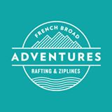French Broad Adventures  Raft Zip