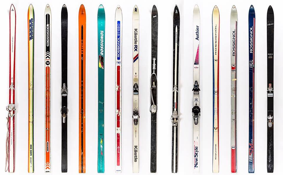 Rudy's old skis.jpg