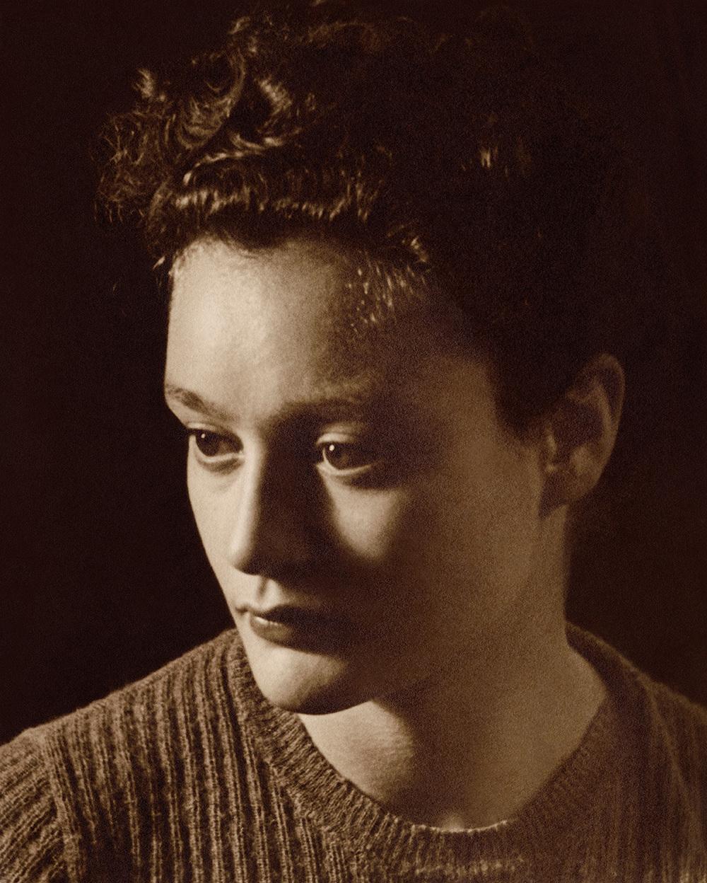 Olga Levertoff, 1936