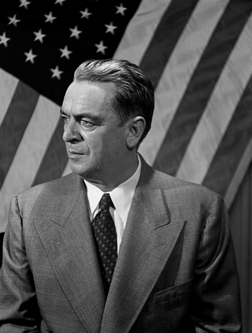 Hon. William O'Dwyer, US Ambassador to Mexico, Mexico 1952