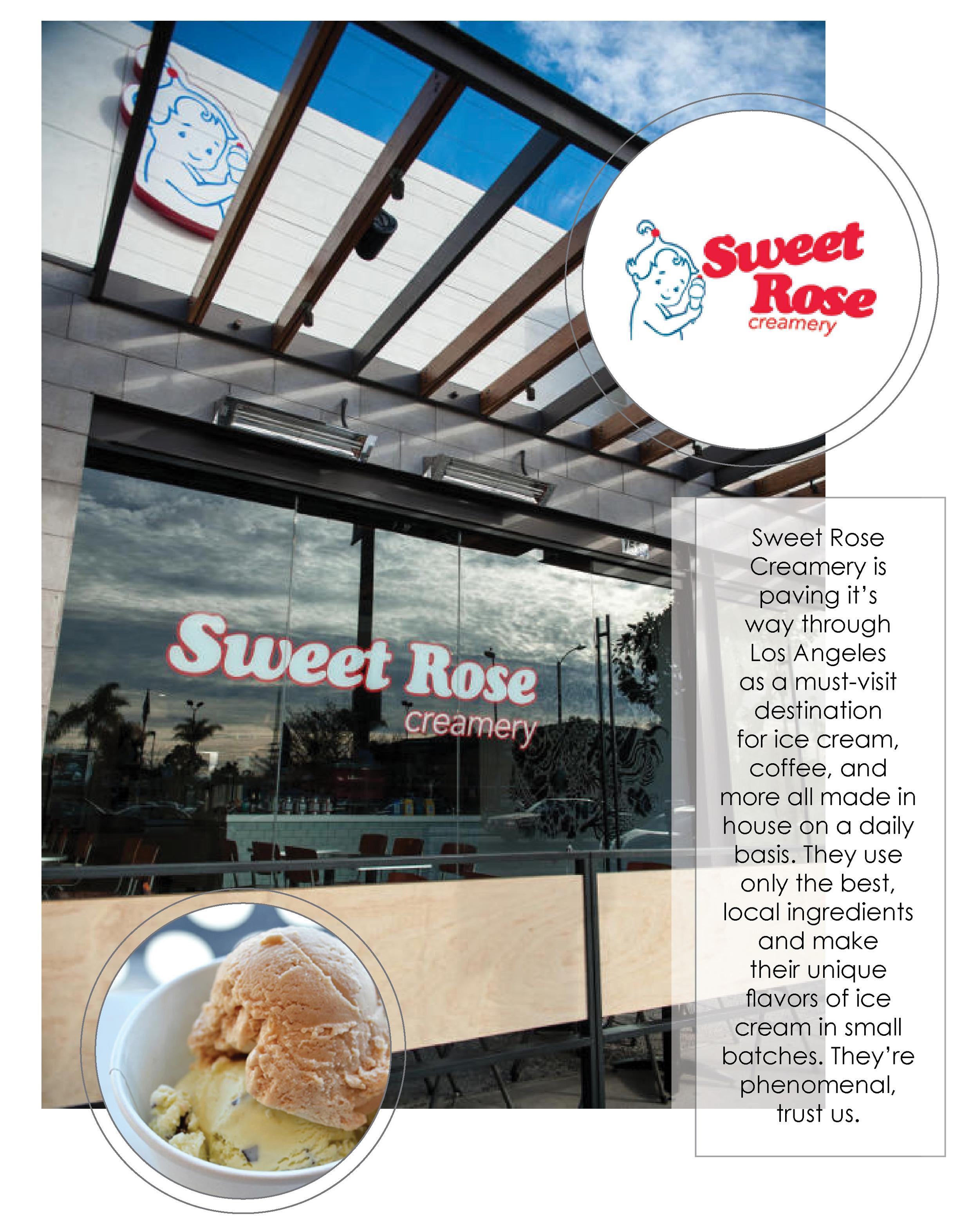 SweetRose
